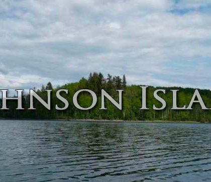 Продается остров Джонсон (Johnson Island) за 325 000 USD