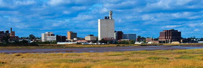 Монктон, Нью-Брансуик