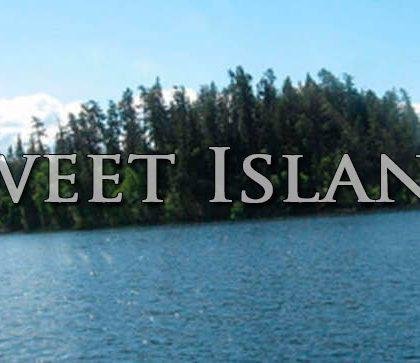 Продаётся Остров Свит (Sweet Island) в Британской Колумбии за 72,900 USD