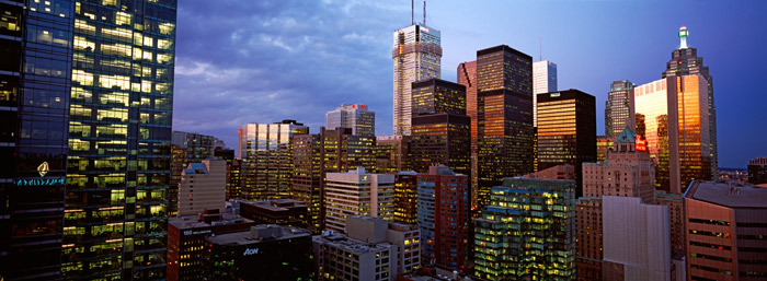 Торонто, Онтарио