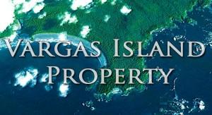 Vargas Island Property