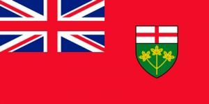 Провинция Онтарио