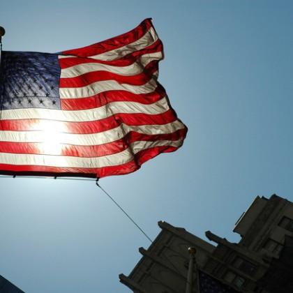 Америка решает голосовать за перемены