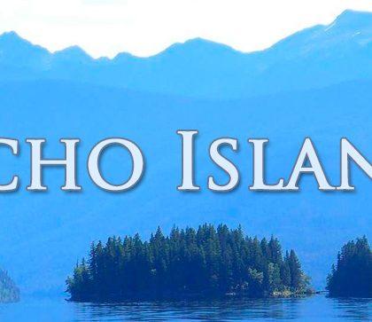 Продаётся Остров Эхо (Echo Island) в Британской Колумбии за $ 279 228,15 USD