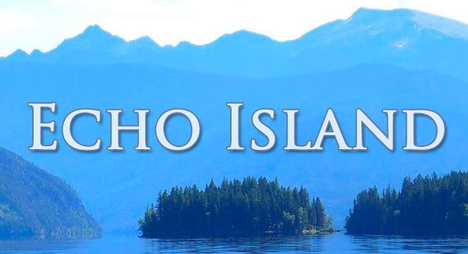 Остров Эхо (Echo Island )