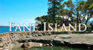 Остров Фейн (Fane Island)