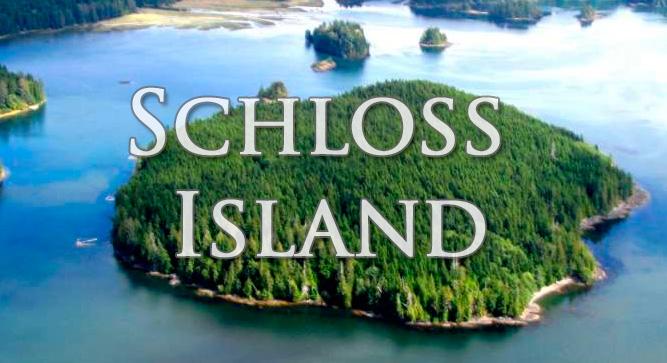 Остров Шлосс (Schloss Island)