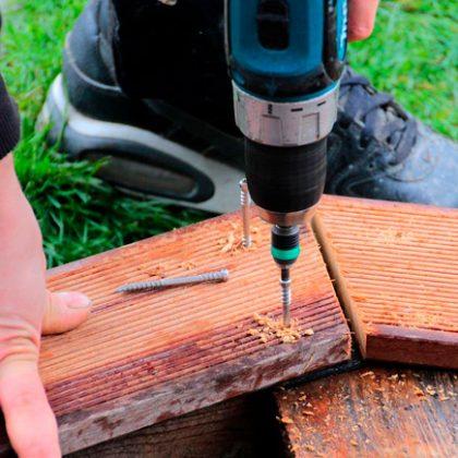 Требуются на работу плотники (Остров Ванкувер, Канада)