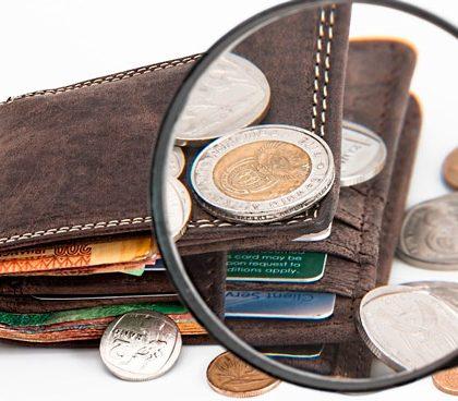 Что такое кредитный рейтинг?