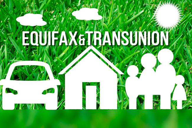 Equifax и TransUnion