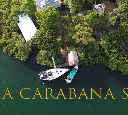 Продается Остров Карабана Соль (Isla Carabana Sol) за $ 403,000 USD
