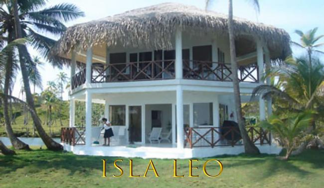 Остров Лео (Isla Leo)