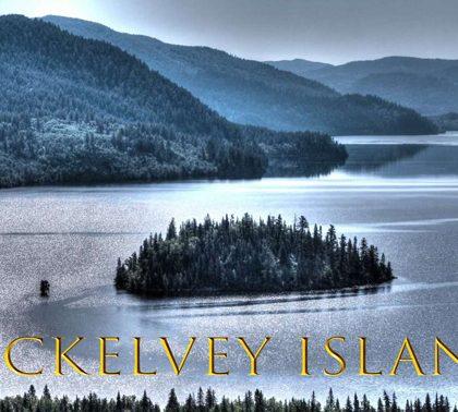 Продается остров Остров МакКелви (MCKELVEY ISLAND) за $ 400,000 USD