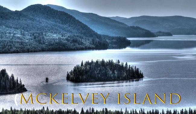 Остров МакКелви (MCKELVEY ISLAND)