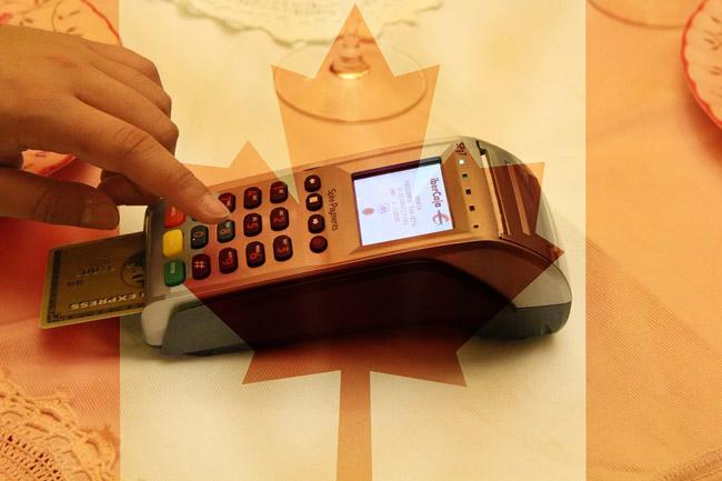 American Express в Канаде: где принимают карту к оплате?