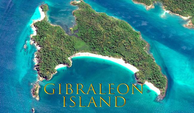 Продается Остров Гибралеон (Gibraleon Island) – цена по запросу
